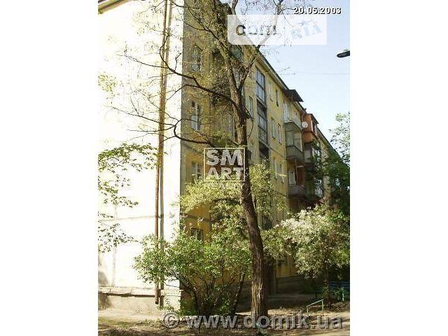 Продаж квартири, 1 кім., Киев, р‑н.Соломенський, ст.м.Университет, Ушинского