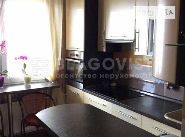 Продажа трехкомнатной квартиры в Киеве, на ул. Васильченко 3, район Соломенский фото 1