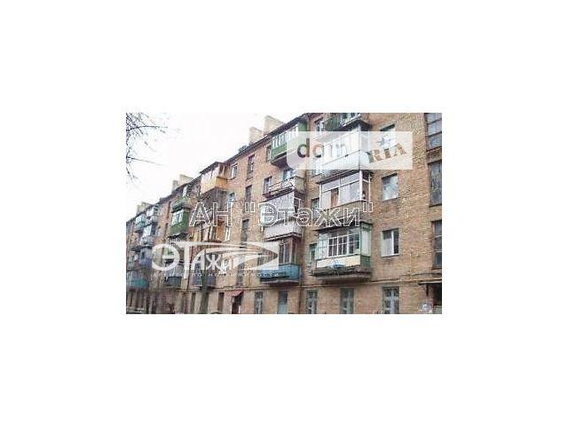 Продажа квартиры, 2 ком., Киев, р‑н.Соломенский, Волгоградская ул., 4