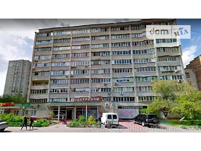 Продаж квартири, 3 кім., Киев, р‑н.Соломенський, Волынская ул., 16