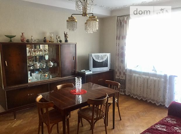 Продажа квартиры, 1 ком., Киев, р‑н.Соломенский, Воздухофлотский проспект, дом 52