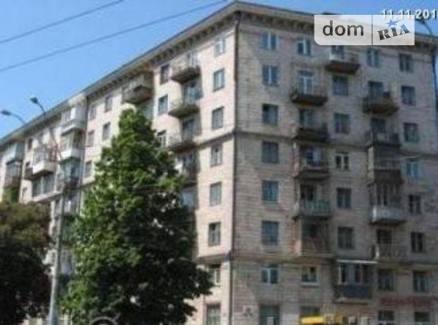 Продаж квартири, 2 кім., Київ, р‑н.Соломенський, Повітрофлотська проспект, буд. 34