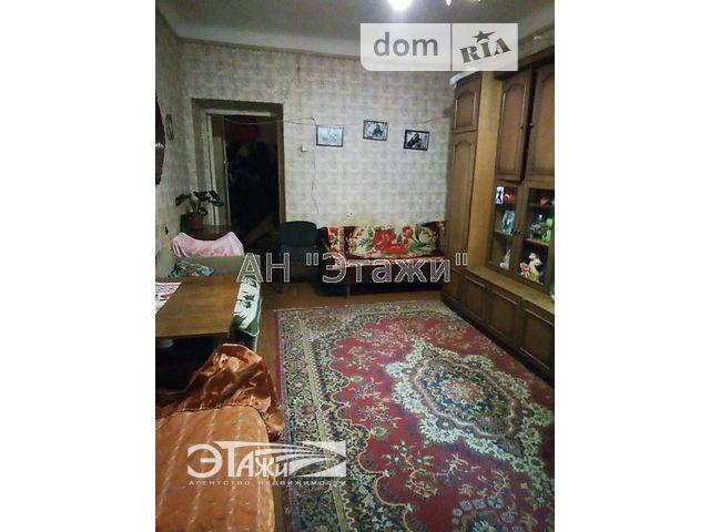 Продажа квартиры, 2 ком., Киев, р‑н.Соломенский, Воздухофлотский пр-т, 34