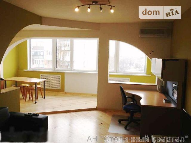 Продажа квартиры, 2 ком., Киев, р‑н.Соломенский, Воздухофлотский пр-т, 58