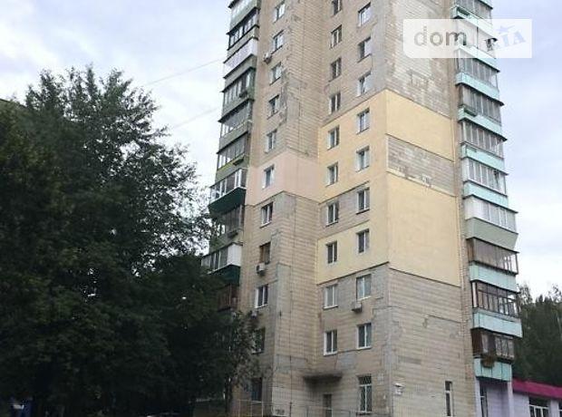 Продажа квартиры, 1 ком., Киев, р‑н.Соломенский, Выборгская улица