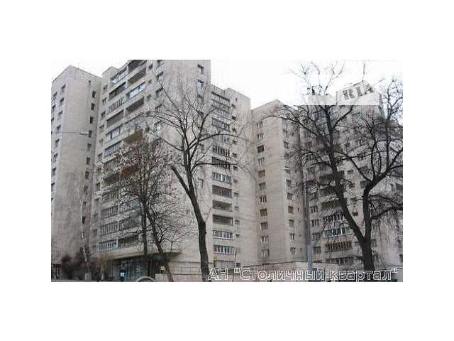 Продажа квартиры, 2 ком., Киев, р‑н.Соломенский, Янгеля Академика ул., 4