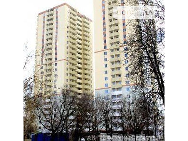 Продажа квартиры, 1 ком., Киев, р‑н.Соломенский, Западная ул., 10