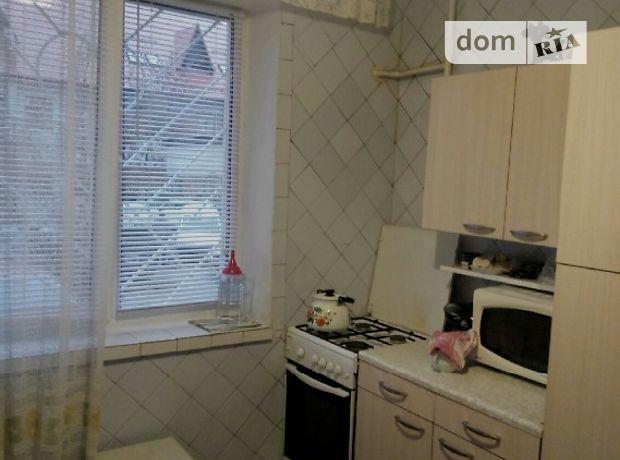 Продажа трехкомнатной квартиры в Киеве, на ул. Зои Космодемьянской 22, район Соломенский фото 1