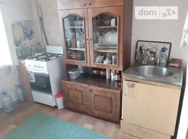 Продажа однокомнатной квартиры в Киеве, на Братьев Зеровых 14А, район Соломенский фото 1