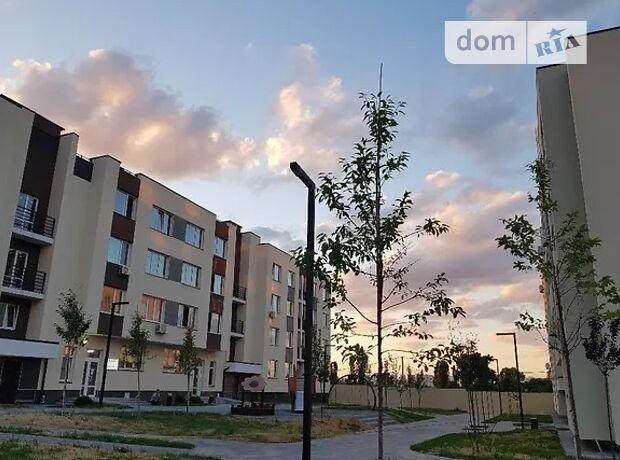 Продажа однокомнатной квартиры в Киеве, на Березовая 38/40, район Соломенский фото 1