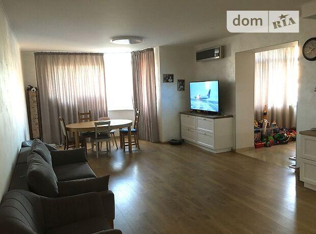 Продажа четырехкомнатной квартиры в Киеве, на Голего 6, район Соломенский фото 1