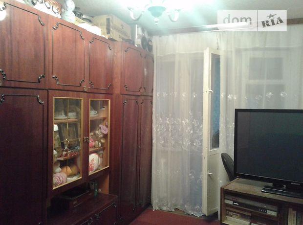 Продажа квартиры, 1 ком., Киев, р‑н.Соломенский