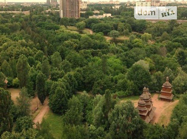 Продажа квартиры, 1 ком., Киев, р‑н.Соломенский, Донця, дом 2а