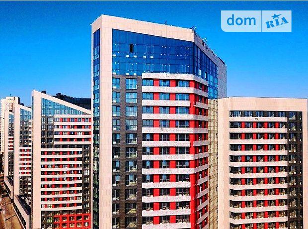 Продажа квартиры, 2 ком., Киев, р‑н.Соломенский, Липковского, дом 16а