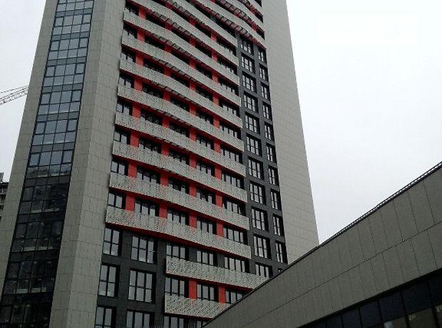 Продажа квартиры, 1 ком., Киев, р‑н.Соломенский, ст.м.Вокзальная