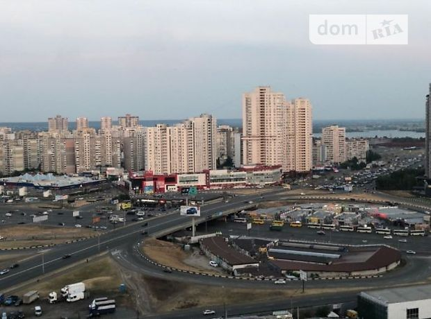 Продажа квартиры, 3 ком., Киев, Срибнокильская улица, дом 3а
