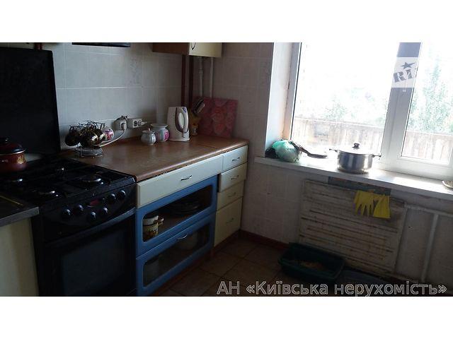 Продаж квартири, 2 кім., Киев, р‑н.Святошинський, Булаховского Академика ул., 32