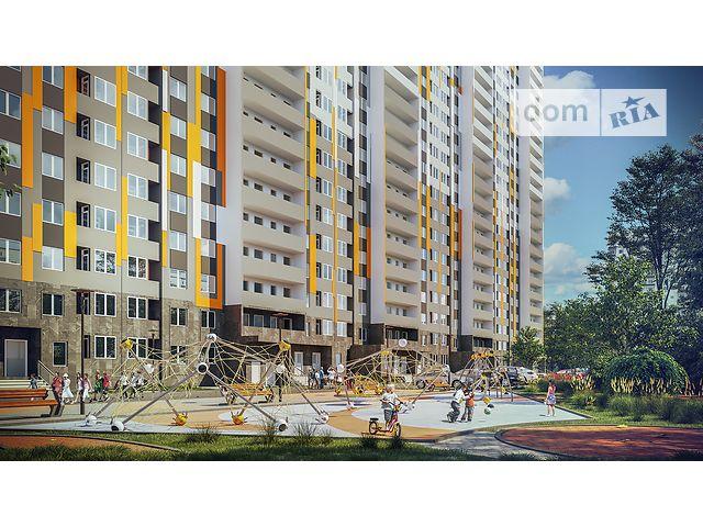 Продаж квартири, 2 кім., Киев, р‑н.Святошинський, бульв. Кольцова, 7а
