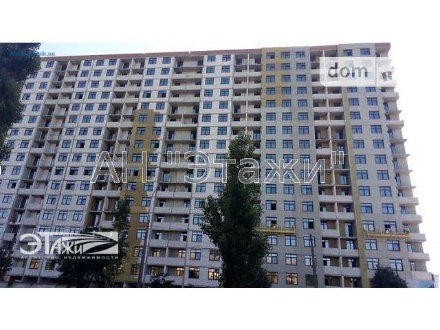 Продажа квартиры, 3 ком., Киев, р‑н.Святошинский, Качалова ул., 40