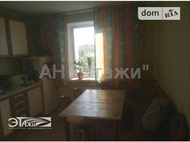 Продажа квартиры, 2 ком., Киев, р‑н.Святошинский, Клавдиевская ул., 24