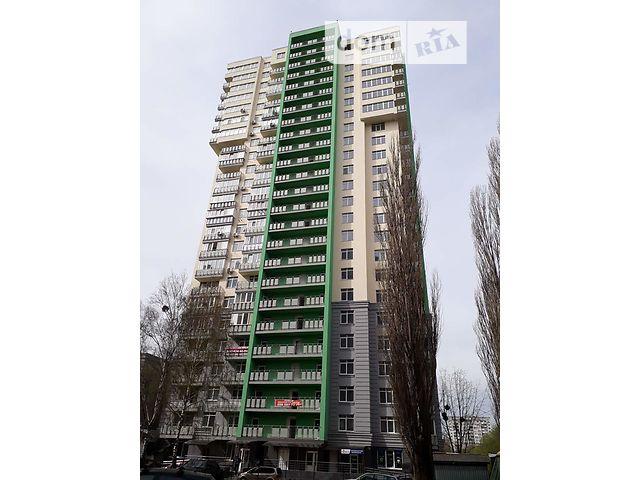 Продажа квартиры, 2 ком., Киев, р‑н.Святошинский, ст.м.Святошин, Коласа Якуба ул.