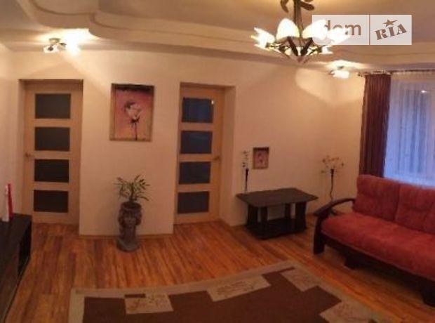 Продажа квартиры, 3 ком., Киев, р‑н.Святошинский, Львовская улица, дом 51
