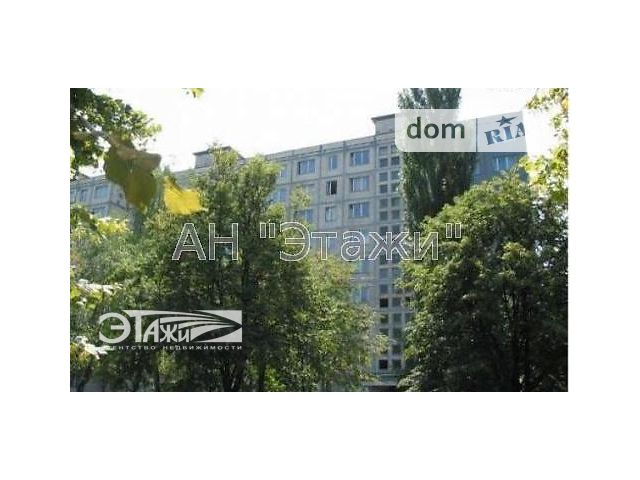 Продажа квартиры, 2 ком., Киев, р‑н.Святошинский, Наумова Генерала ул., 25
