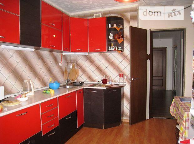 Продажа квартиры, 4 ком., Киев, р‑н.Святошинский, ст.м.Житомирская, Семашко улица