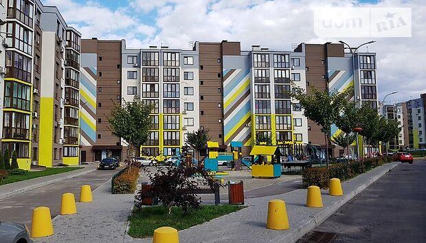 Продажа двухкомнатной квартиры в Киеве, на ул. Стеценко 75д район Святошинский фото 1