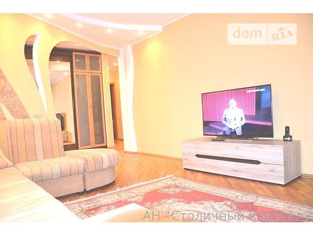 Продажа квартиры, 3 ком., Киев, р‑н.Святошинский, Святошинская пл., 1