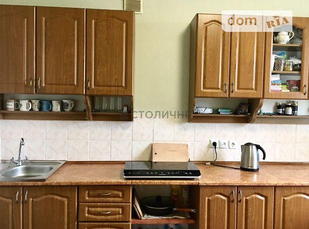 Продажа двухкомнатной квартиры в Киеве, на ул. Верховинная 91, район Святошинский фото 1