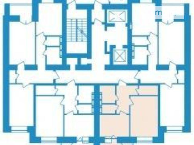 Продаж квартири, 1 кім., Киев, р‑н.Святошинський, Вернадского Академика бул., 24