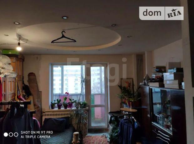 Продаж двокімнатної квартири в Києві на вул. Ягідна 21, район Святошинський фото 1