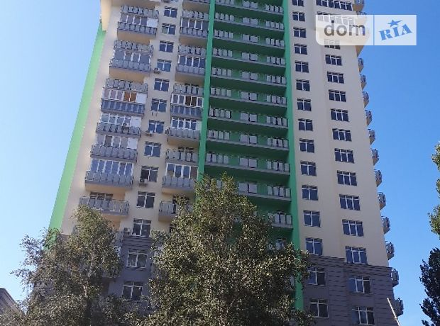 Продажа квартиры, 1 ком., Киев, р‑н.Святошинский, Якуба Коласа улица, дом 2в