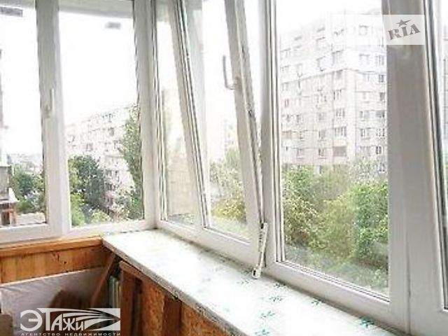 Продажа квартиры, 3 ком., Киев, р‑н.Святошинский, Юры Гната ул., 12
