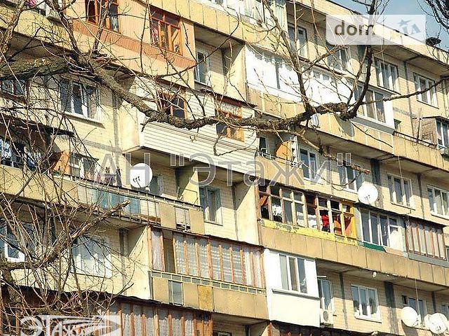 Продажа квартиры, 4 ком., Киев, р‑н.Святошинский, Зодчих ул., 36