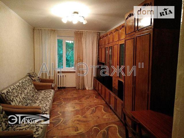 Продаж квартири, 2 кім., Киев, р‑н.Святошинський, Зодчих ул., 4