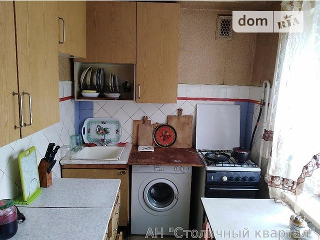 Продаж квартири, 2 кім., Киев, р‑н.Святошинський, Зодчих ул., 6