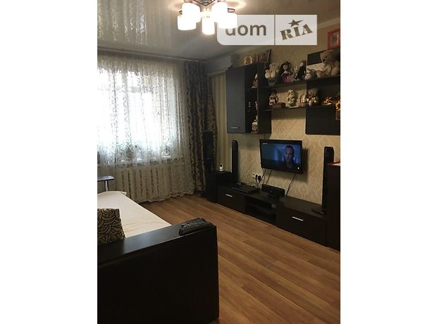 Продажа квартиры, 1 ком., Киев, р‑н.Святошинский, ст.м.Житомирская, Зодчих улица
