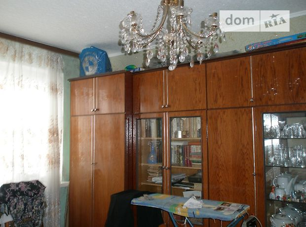 Продажа квартиры, 3 ком., Киев, р‑н.Святошинский, ст.м.Святошин, Зодчих улица, дом 30