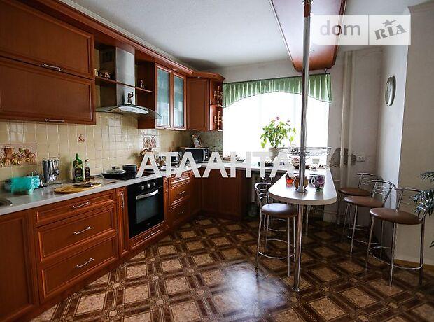 Продажа четырехкомнатной квартиры в Киеве, на ул. Олевская район Святошинский фото 1
