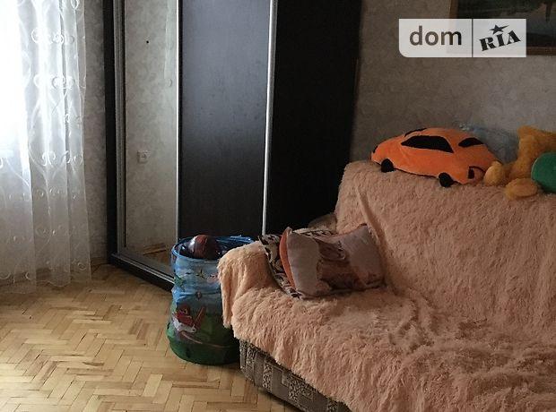 Продажа квартиры, 2 ком., Киев, р‑н.Святошинский, Тулузы, дом 20