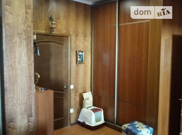 Продажа квартиры, 1 ком., Киев, р‑н.Святошинский, Бударина, дом 3г