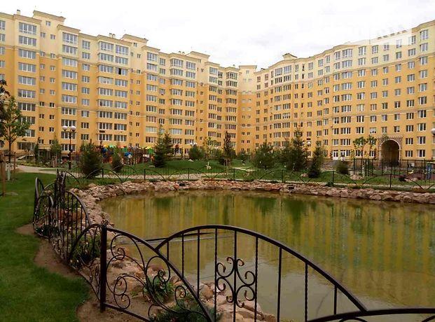Продажа квартиры, 1 ком., Киев, р‑н.Святошинский