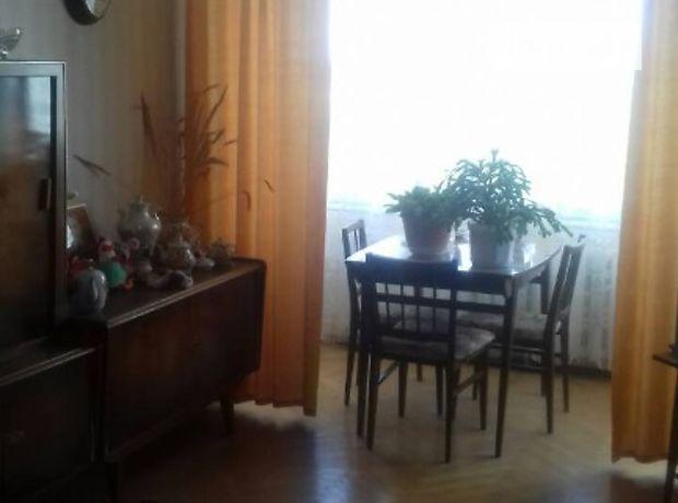 Продажа квартиры, 3 ком., Киев, р‑н.Святошинский, ВПокотило, дом 5