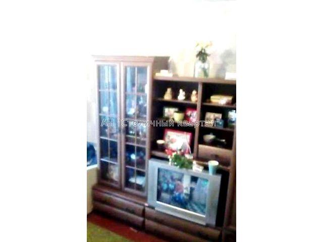 Продажа квартиры, 4 ком., Киев, р‑н.Троещина, Бальзака Оноре де ул., 61