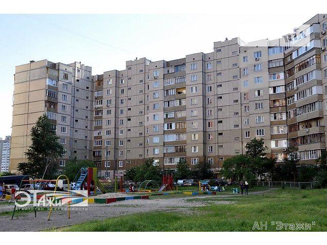 Продажа квартиры, 2 ком., Киев, р‑н.Троещина, Бальзака Оноре де ул., 88