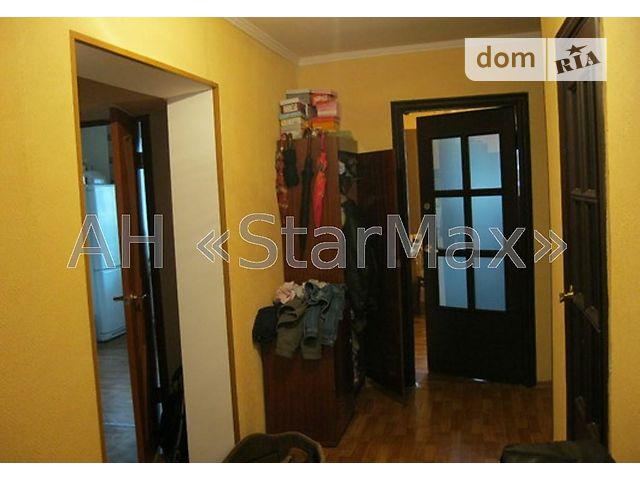 Продаж квартири, 4 кім., Киев, р‑н.Троєщина, Драйзера Теодора ул., 38