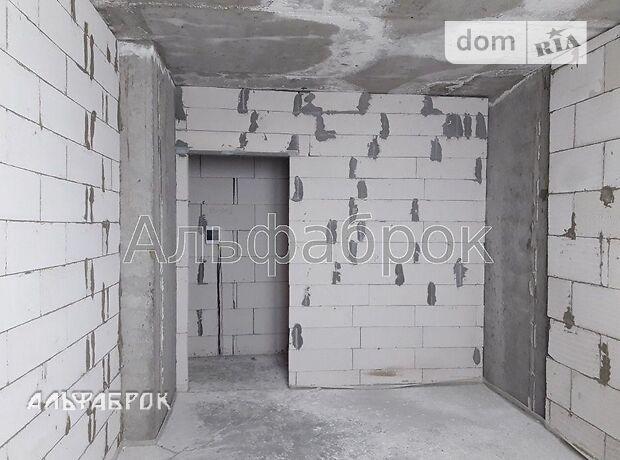 Продажа однокомнатной квартиры в Киеве, на ул. Теодора Драйзера 40, район Деснянский фото 1