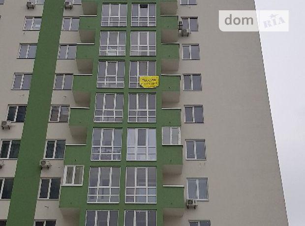 Продажа квартиры, 2 ком., Киев, р‑н.Троещина, Герцена улица, дом 35